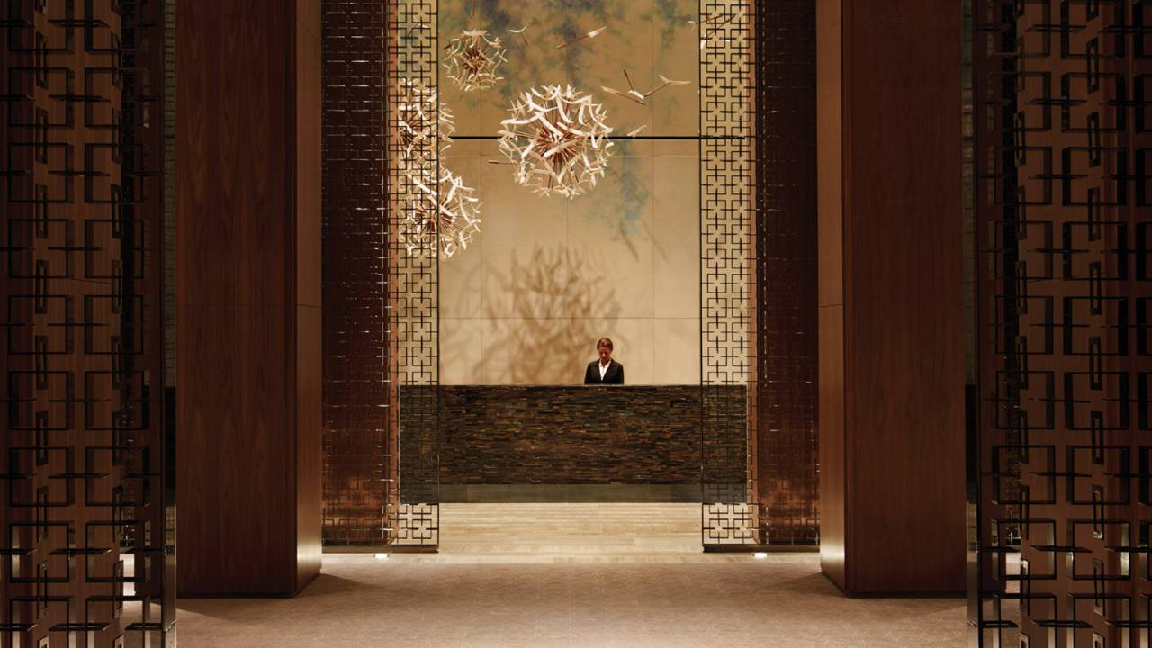 The Four Seasons, Toronto